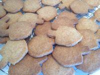 עוגיות פקאן ומייפל