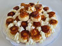 עוגת סנט הונורה